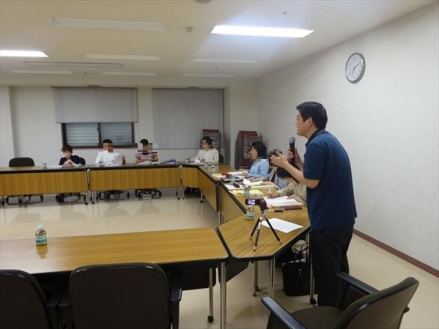 H28.5.31 第2回にいみ広域遠隔会議システム検討委員会を開催し ...